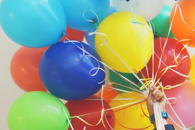 How to build a birthday party that makes your bosses think you're a genius